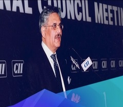 Mr. Y C Deveshwar - a Titan and Guiding Luminary of the Indian Industry