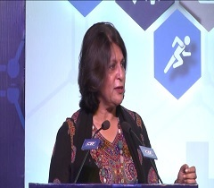 Let's Hope for a Healthcare Market Worth 200 Billion USD, by the Time India Reaches 75: Shobana Kamineni, Past President, CII