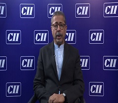 The Provisions for the Healthcare Sector is a Step Towards Achieving Universal Coverage: Dr Naresh Trehan, Chairman, CII Healthcare Council