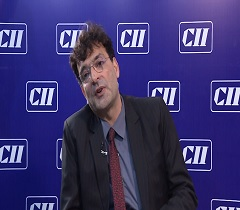 The Budget Calls for Big Participation from the Private Sector:  Piruz Khambatta, Chairman, CII National Committee on Special Abilities & CII Task Force on EoDB