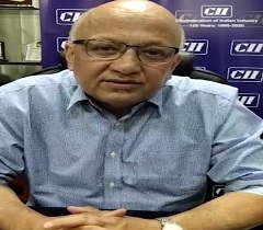 Industry and Government Together Need to Combat COVID 19: S K Barua, Chairman, CII NE Council