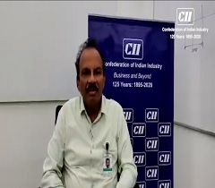 Steps to Prevent COVID 19: Perspective by D Ramakrishna, Chairman, CII Andhra Pradesh
