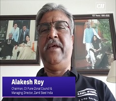 The MHA Guidelines is a Step in the Right Direction: Alakesh Roy, Chairman, CII Pune Zonal Council