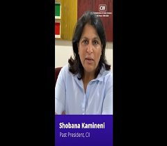 Healthcare, Utilities, Agriculture, Amenities Have Been Well Addressed in the Guidelines: Shobana Kamineni, Past President, CII