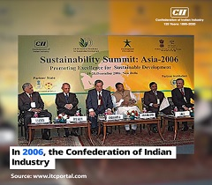 CII Sustainability Summit - an Overview