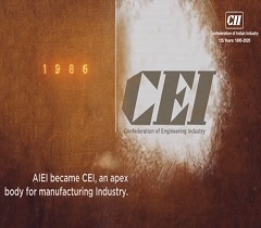 CII@125: a Journey of 125 Years of Nation Building