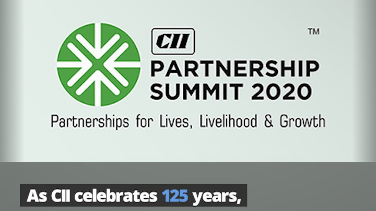 Partnership Summit - Since 1995