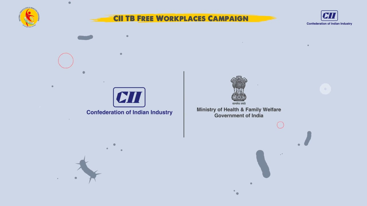 TB Free Workplaces Campaign