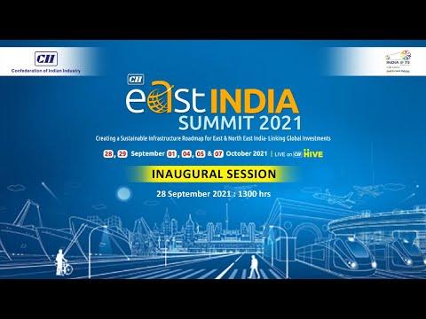 East India Summit 2021