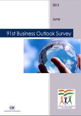 CII Business Outlook Survey