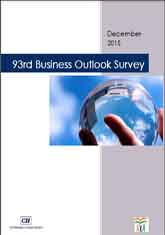 CII Business Outlook Survey