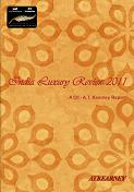 India Luxury Review 2011: A CII - A.T. Kearney Report