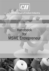 Handbook for MSME Entrepreneur