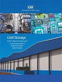 Project Report for Setting up of a Cold Storage Facility in Khammam District, Andhra Pradesh