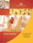 Project Report for setting up Poultry farm in Khammam District, Andhra Pradesh