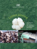 Project Report for setting up of a Cotton Ginning units in Khammam District, Andhra Pradesh