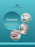 Project Report for setting up 100 Bed Hospital in Khammam District, Andhra Pradesh