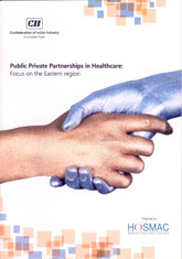 Public Private Partnerships in Healthcare: Focus on the Eastern Region
