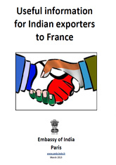 Guide for Indian Exporters to France
