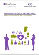 CII-Grant Thornton - Bridging the Divide for a Healthy India