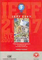 IETF 2007 Exhibitor Catalogue