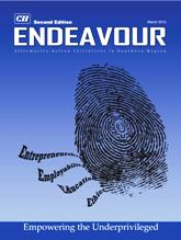 Endeavour - Second Edition