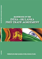 Handbook on the India-Sri Lanka Free Trade Agreement