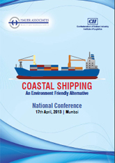 Coastal Shipping - An Environment Friendly Alternative