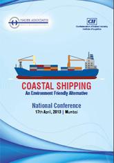 Coastal Shipping - An Environment Friendly Alternative