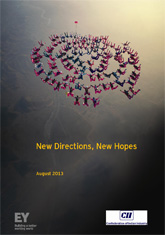 New Directions, New Hopes: 16th CII Insurance Summit 2013