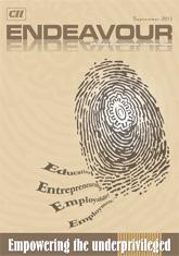 Endeavour September 2013