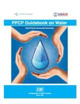 PPCP Guidebook on Water