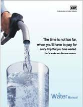 Water Manual