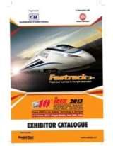 10th IREE 2013 : Exhibitor Catalogue