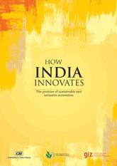 How India Innovates: The promise of sustainable and inclusive innovation