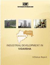 Industrial Development in Vidarbha: A Status Report