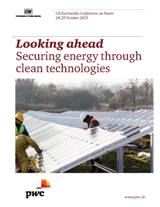 Looking Ahead: Securing Energy Through Clean Technologies