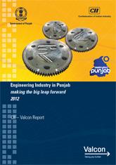 Engineering Industry in Punjab: Making the Big Leap Forward 2012