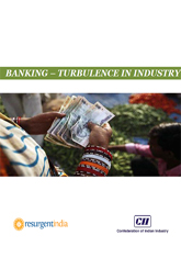 Banking - Turbulence in the Industry
