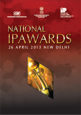 National Intellectual Property (IP) Awards 2013