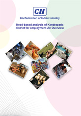 Need-based Analysis of Kendrapada District for Employment: An Overview