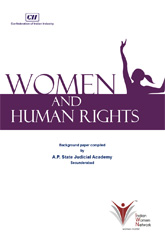 Handbook on Women and Human Rights