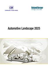 Report on Automotive Landscape 2025