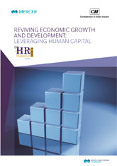 Report on Reviving Economic Growth and Development: Leveraging Human Capital