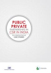 Public-Private Partnerships in CSR in India: Ten Demonstrative Case Studies