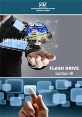 Flash Drive Edition III on 'Supply Chain Management'