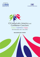 India-Latin America and Caribbean Conclave