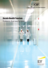 Kerala Health Tourism – Potential & Road Map for Future
