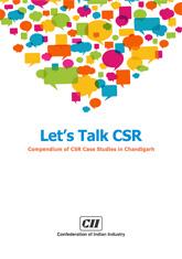Compendium of CSR Case Studies in Chandigarh