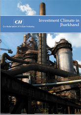 Investment Climate in Jharkhand
